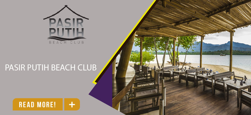 Pasir Putih Beach Club